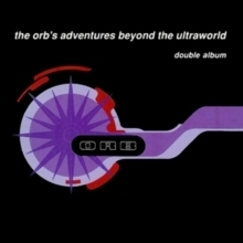 The Orb - The Orb's Adventures Beyond the Ultraworld - 2LP