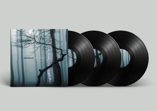 Trentemøller - The Last Resort - 3LP