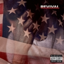 Eminem - Revival - 180g 2LP