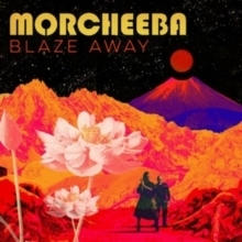 Morcheeba - Blaze Away - LP