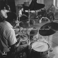 John Coltrane - Both Directions At Once: The Lost Album - LP