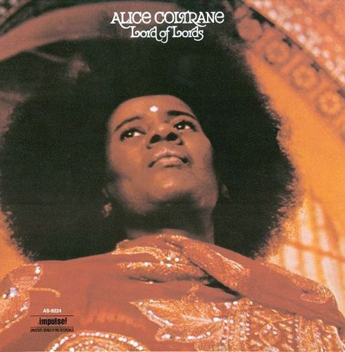 Alice Coltrane - Lord Of Lords - LP