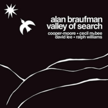 Alan Braufman - Valley Of Search - LP