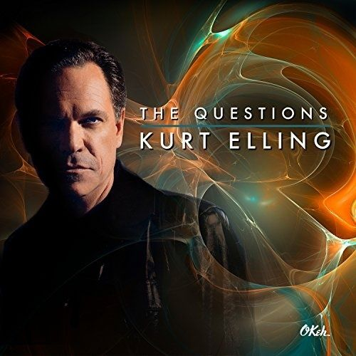 Kurt Elling - The Questions - 2LP