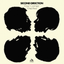 Second Direction - Four Corners & Steps Ahead - 2LP