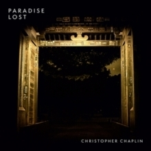 Christopher Chaplin - Paradise Lost - 2LP