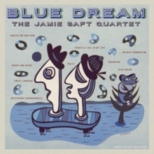 Jamie Saft Quartet - Blue Dream - 2LP