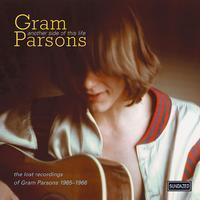 Gram Parsons - Another Side Of This Life - 180g LP Mono