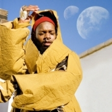 Serpentwithfeet - Soil - LP