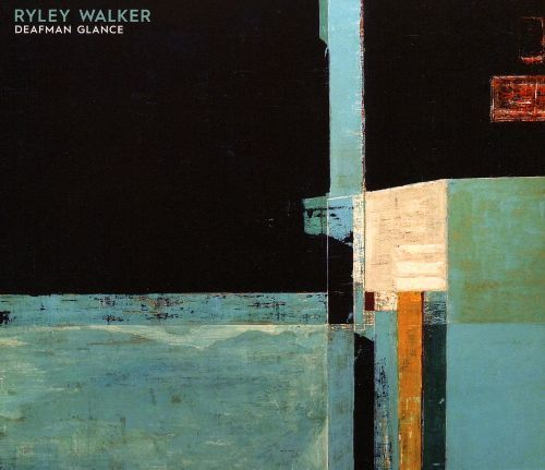 Ryley Walker - Deafman Glance - LP