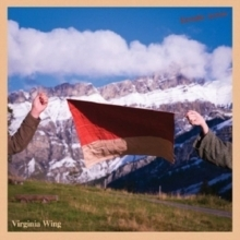 Virginia Wing - Ecstatic Arrow - LP