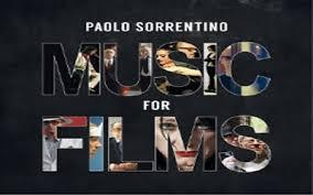 Paolo Sorrentino - Music for Films - 2LP