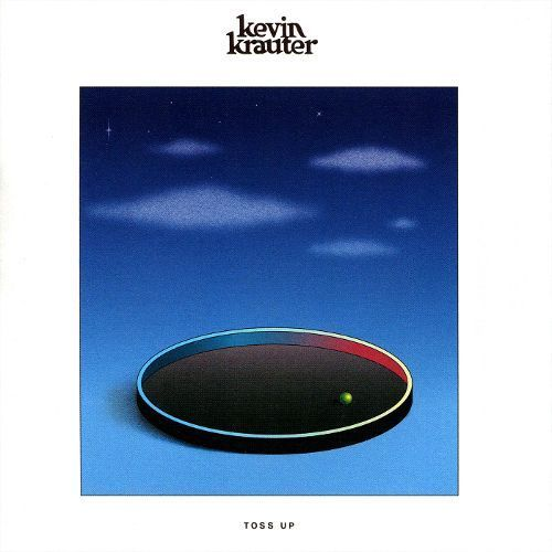 Kevin Krauter - Toss Up - LP