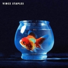 Vince Staples - Big Fish Theory - 2LP