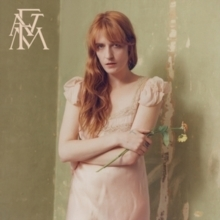 Florence + The Machine - High As Hope - LP