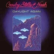 Crosby, Stills and Nash - Daylight Again  - LP