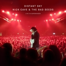 Nick Cave & The Bad Seeds - Distant Sky - LP
