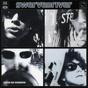 Swervedriver - Ejector Seat Reservation - 180g 2LP