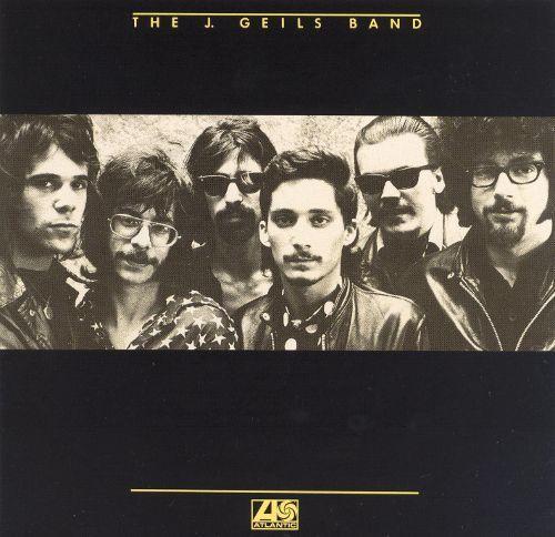 The J. Geils Band - The J. Geils Band - 180g LP