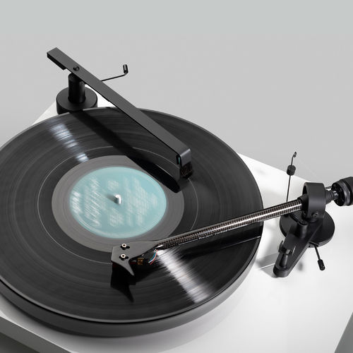 Pro-Ject Sweep-IT E Record Cleaning Arm ( Dust Bug )