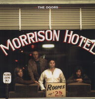 The Doors - Morrison Hotel - 45rpm 200g 2LP