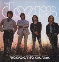 The Doors - Waiting For The Sun - 45rpm 200g 2LP