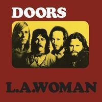 Doors - L.A. Woman  -  45rpm 200g 2LP