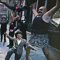 The Doors - Strange Days - 45rpm 200g 2LP