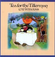 Cat Stevens - Tea For The Tillerman - 200g LP