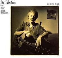 Doug MacLeod - Come To Find - 200g LP