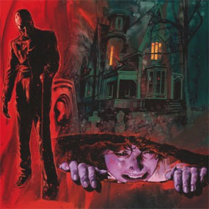 House By The Cemetary - OST Soundtrack - 180g LP