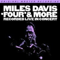 Miles Davis - Four & More - 180g LP
