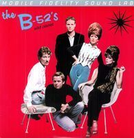 The B-52`s - Wild Planet - 140g  LP ( Waiting Repress )