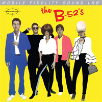 The B-52`s - The B52`s -  140g LP