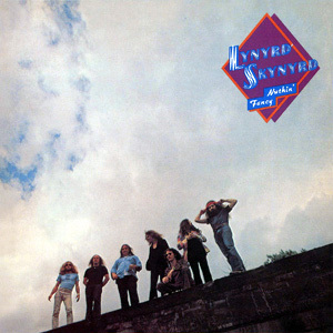 Lynyrd Skynyrd - Nuthin` Fancy - 200g LP