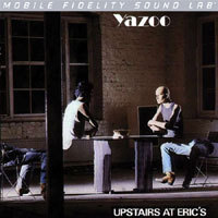 Yazoo - Upstairs At Eric`s -  140g LP