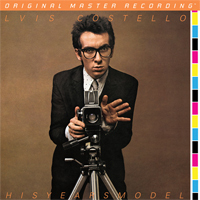 Elvis Costello - This Year`s Model  - 180g LP