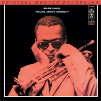 Miles Davis  - Round About Midnight - 180g  LP Mono
