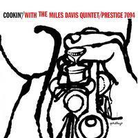 Miles Davis  - Cookin` With Miles Davis  - 200g LP  Mono