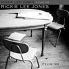 Rickie Lee Jones  - It`s Like This  - 45rpm  200g 2LP
