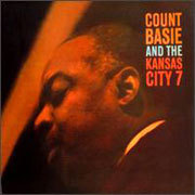 Count Basie And The Kansas City 7 - 180g LP
