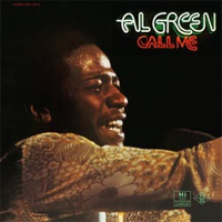 Al Green - Call Me - 180g LP