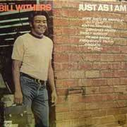 Bill Withers - Just As I Am - 180g LP