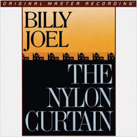 Billy Joel - The Nylon Curtain  - 45rpm 180g 2LP