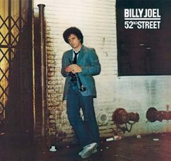 Billy Joel - 52nd Street   - 180g LP