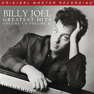 Billy Joel - Greatest Hits Volume  I & II  - 180g 3LP Box Set