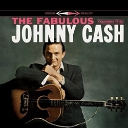 Johnny Cash - The Fabulous Johnny Cash - 180g LP