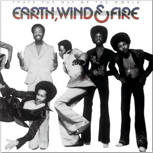 Earth Wind & Fire - That`s The Way Of The World - 180g LP