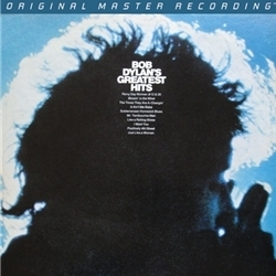 Bob Dylan - Greatest Hits  -  45rpm  180g 2LP