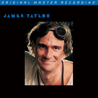 James Taylor - Dad Loves His Work - 180g LP